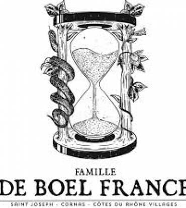 SAMEDI 9 NOVEMBRE 2019 – Famille De Boel France – St Joseph